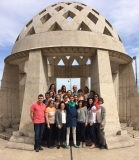 CranioSacral Therapy 1 - 14-17 April, Budapest, Hungary