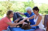 Advanced CranioSacral Therapy 2 - 2-6 May 2018, Biatorbágy, Hungary